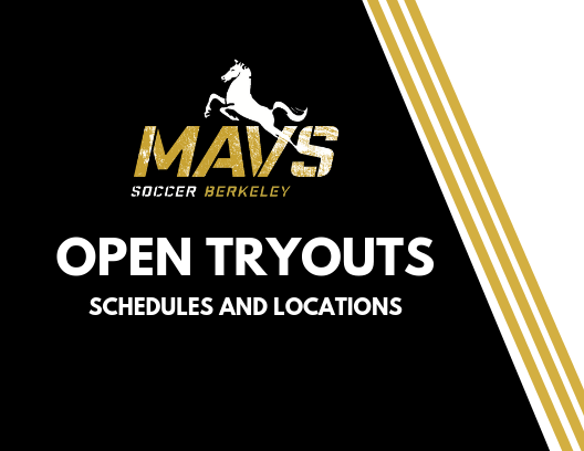 2019 Open Tryouts and Placements